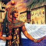 goddess-isis